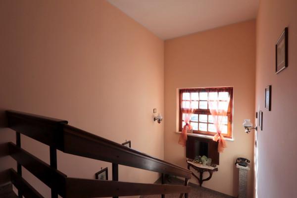 Villa in vendita a Collecorvino, Centro, Con giardino, 302 mq - Foto 6