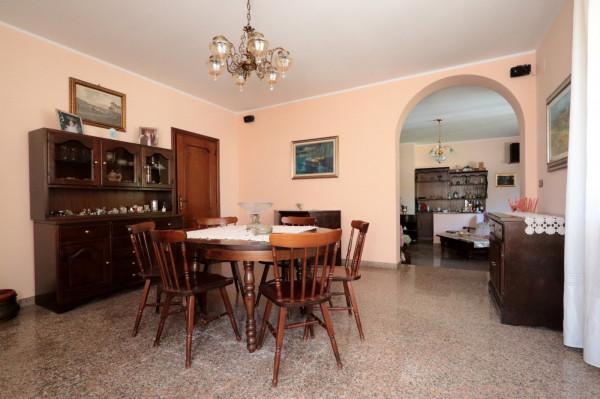 Villa in vendita a Collecorvino, Centro, Con giardino, 302 mq - Foto 10