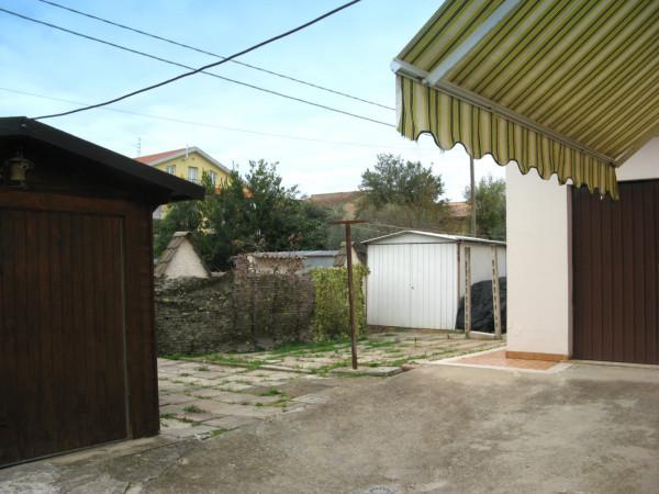 Villa in vendita a Collecorvino, Centro, Con giardino, 302 mq - Foto 20
