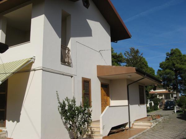 Villa in vendita a Collecorvino, Centro, Con giardino, 302 mq - Foto 25