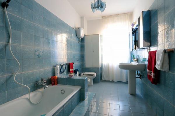 Villa in vendita a Collecorvino, Centro, Con giardino, 302 mq - Foto 3