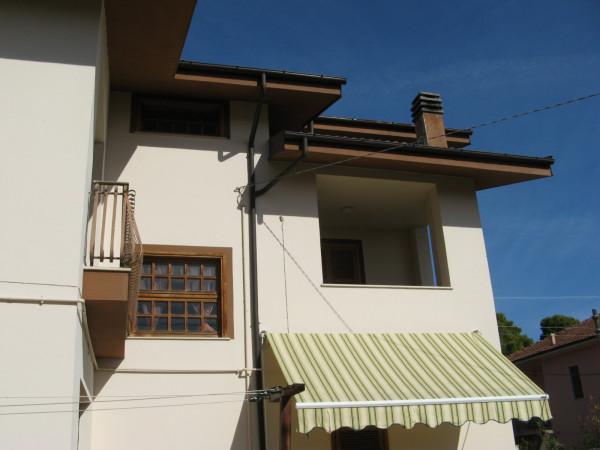 Villa in vendita a Collecorvino, Centro, Con giardino, 302 mq - Foto 22
