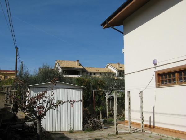 Villa in vendita a Collecorvino, Centro, Con giardino, 302 mq - Foto 18