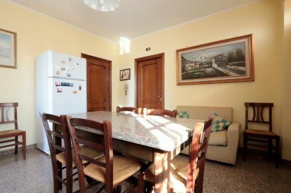 Villa in vendita a Collecorvino, Centro, Con giardino, 302 mq - Foto 9