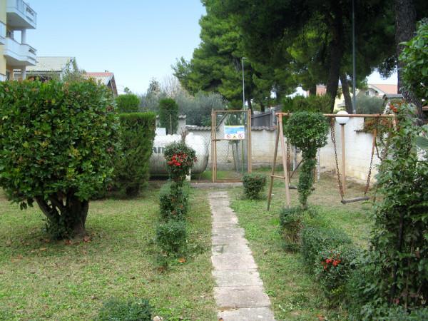 Villa in vendita a Collecorvino, Centro, Con giardino, 302 mq - Foto 13