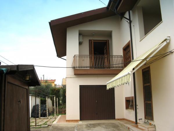 Villa in vendita a Collecorvino, Centro, Con giardino, 302 mq - Foto 24