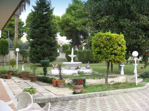 Villa in vendita a Collecorvino, Centro, Con giardino, 302 mq - Foto 15