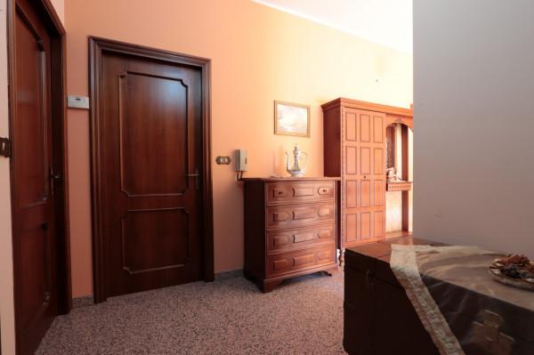 Villa in vendita a Collecorvino, Centro, Con giardino, 302 mq - Foto 5