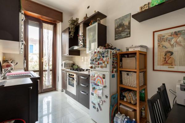 Appartamento in vendita a Milano, Città Studi, 48 mq - Foto 12