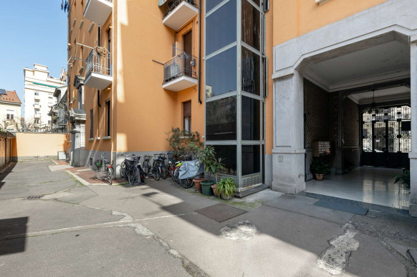Appartamento in vendita a Milano, Città Studi, 48 mq - Foto 4
