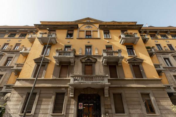 Appartamento in vendita a Milano, Città Studi, 48 mq - Foto 3
