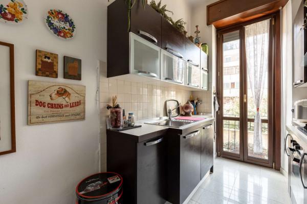 Appartamento in vendita a Milano, Città Studi, 48 mq - Foto 15