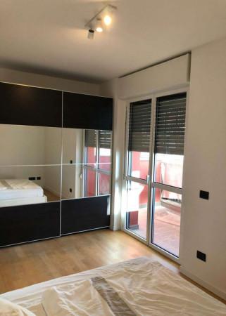 Appartamento in affitto a Milano, Bovisa, Arredato, 75 mq - Foto 4