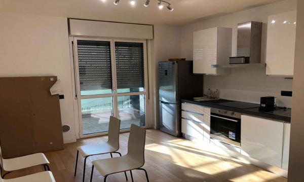 Appartamento in affitto a Milano, Bovisa, Arredato, 75 mq - Foto 7