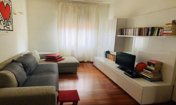 Appartamento in affitto a Milano, Lotto, Arredato, 80 mq
