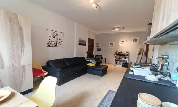 Appartamento in vendita a Milano, Stazione Centrale, Arredato, 55 mq - Foto 5