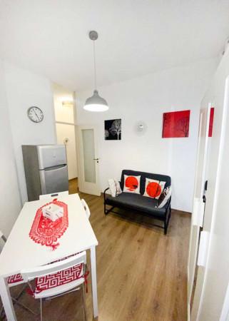 Appartamento in affitto a Milano, Cenisio, Arredato, 82 mq - Foto 7