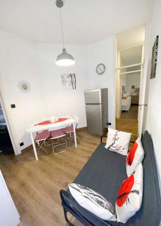 Appartamento in affitto a Milano, Cenisio, Arredato, 82 mq - Foto 6