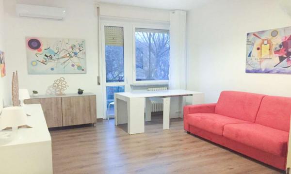 Appartamento in affitto a Milano, Cenisio, Arredato, 82 mq - Foto 1