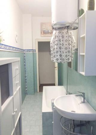 Appartamento in affitto a Milano, Cenisio, Arredato, 82 mq - Foto 2