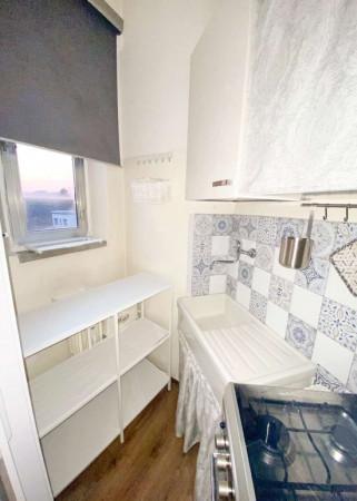 Appartamento in affitto a Milano, Cenisio, Arredato, 82 mq - Foto 5