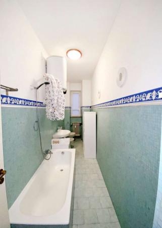 Appartamento in affitto a Milano, Cenisio, Arredato, 82 mq - Foto 3