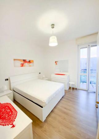 Appartamento in affitto a Milano, Cenisio, Arredato, 82 mq - Foto 4