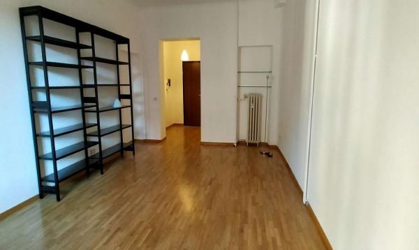 Appartamento in affitto a Milano, Cairoli, 130 mq - Foto 1