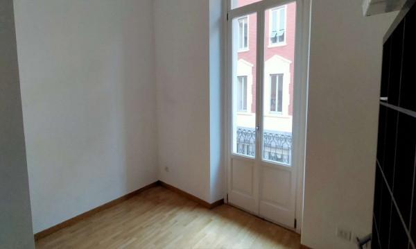 Appartamento in affitto a Milano, Cairoli, 130 mq - Foto 8