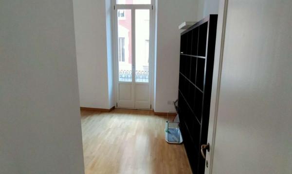 Appartamento in affitto a Milano, Cairoli, 130 mq - Foto 7