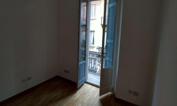 Appartamento in affitto a Milano, Cairoli, 130 mq - Foto 4
