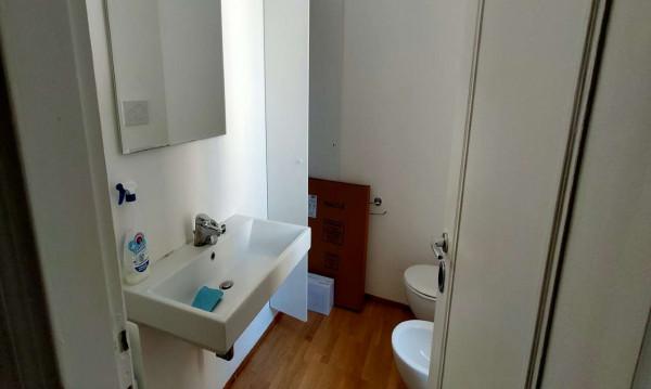 Appartamento in affitto a Milano, Cairoli, 130 mq - Foto 2