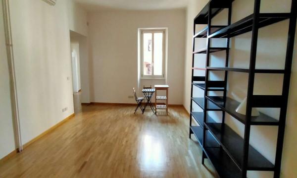 Appartamento in affitto a Milano, Cairoli, 130 mq - Foto 11