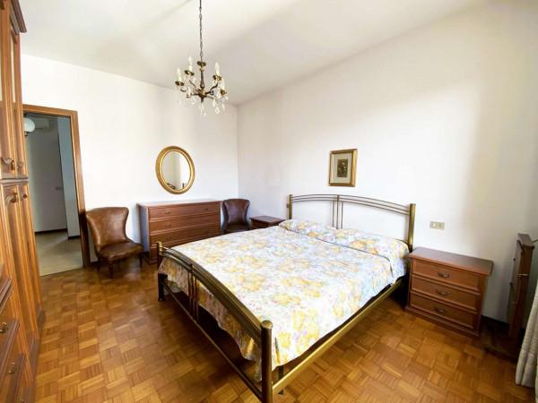 Villetta a schiera in vendita a Rodano, Con giardino, 160 mq - Foto 10