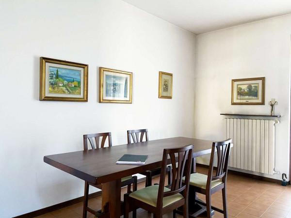 Villetta a schiera in vendita a Rodano, Con giardino, 160 mq - Foto 18