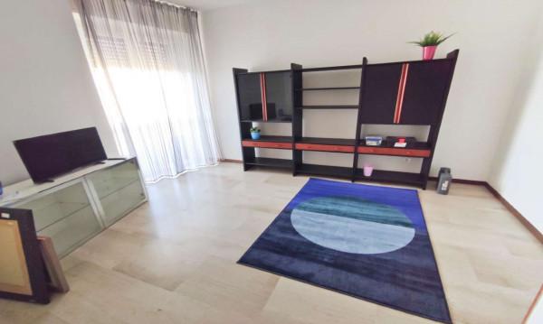 Appartamento in affitto a Milano, Missaglia, Arredato, 90 mq - Foto 1