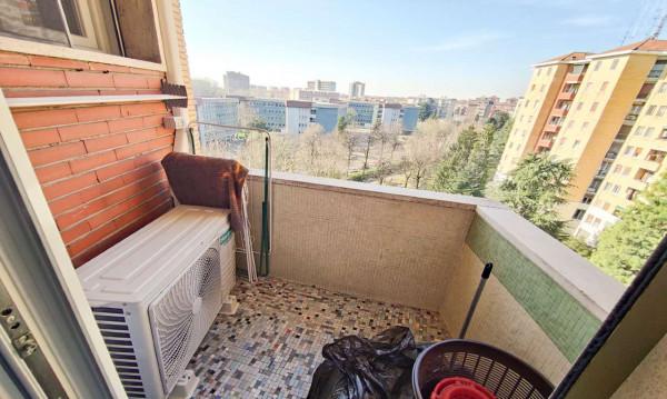 Appartamento in affitto a Milano, Missaglia, Arredato, 90 mq - Foto 5