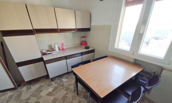 Appartamento in affitto a Milano, Missaglia, Arredato, 90 mq - Foto 9