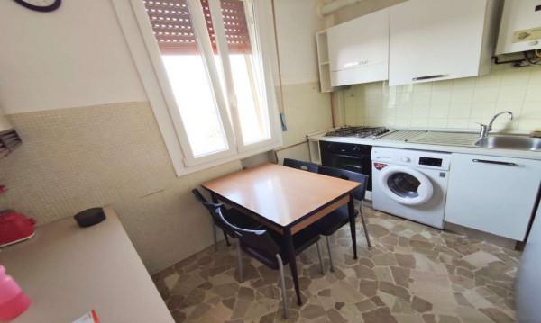 Appartamento in affitto a Milano, Missaglia, Arredato, 90 mq - Foto 8