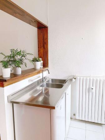 Appartamento in affitto a Milano, Viale Umbria, Arredato, 50 mq - Foto 8