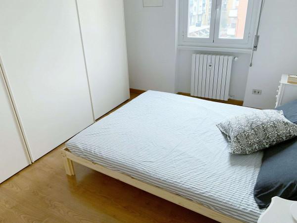 Appartamento in affitto a Milano, Viale Umbria, Arredato, 50 mq - Foto 6