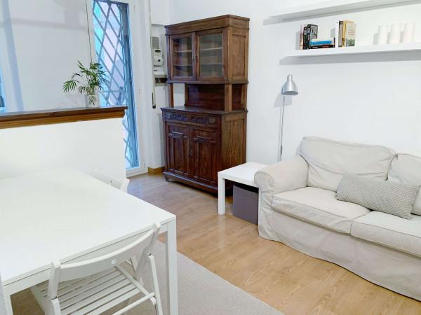 Appartamento in affitto a Milano, Viale Umbria, Arredato, 50 mq