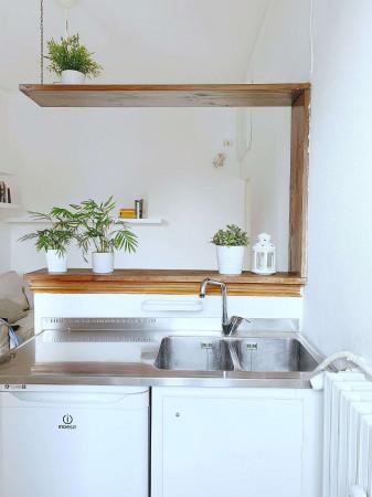 Appartamento in affitto a Milano, Viale Umbria, Arredato, 50 mq - Foto 9