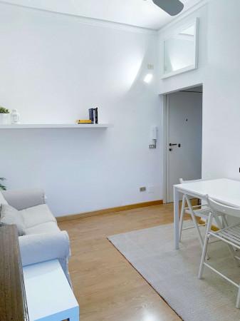 Appartamento in affitto a Milano, Viale Umbria, Arredato, 50 mq - Foto 10