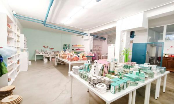 Locale Commerciale  in affitto a Milano, V.le Umbria, 100 mq - Foto 1
