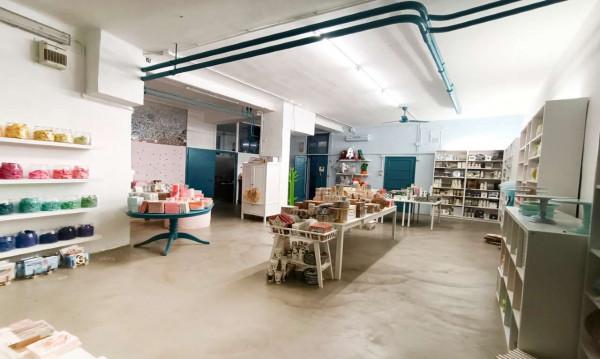 Locale Commerciale  in affitto a Milano, V.le Umbria, 100 mq - Foto 3