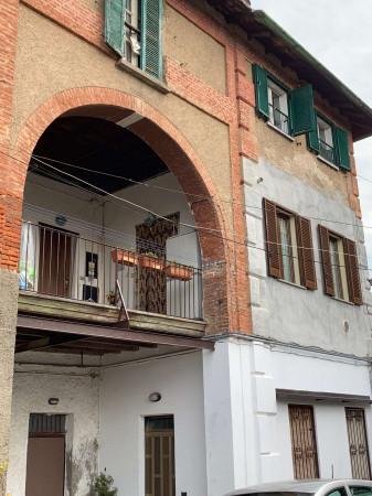 Appartamento in vendita a Cesate, Centro, 55 mq