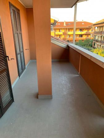 Appartamento in affitto a Cesate, Parco, 170 mq - Foto 8