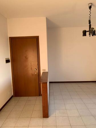 Appartamento in affitto a Cesate, Parco, 170 mq - Foto 9
