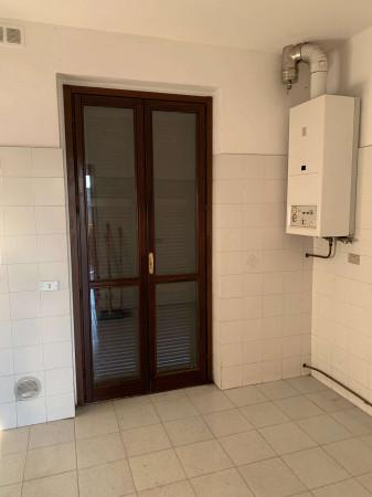 Appartamento in affitto a Cesate, Parco, 170 mq - Foto 7